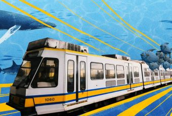 Yes, please extend LRT and MRT's operating schedule 'til midnight