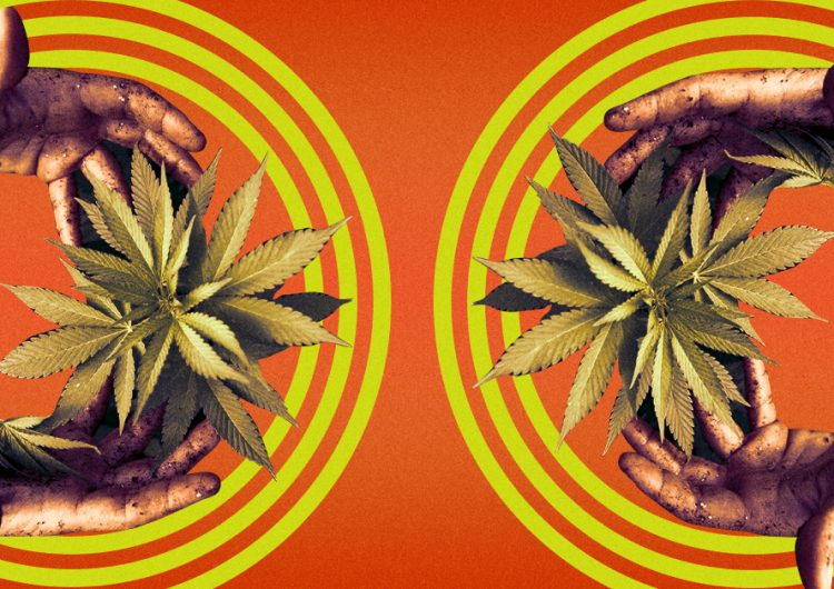 PSA: Marijuana can help ease these 5 medical conditions