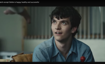 Bandersnatch's Stefan gets the happy ending he deserves in this fanmade edit