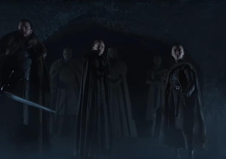 'Game of Thrones' Season 8 premieres on April 14