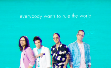 Weezer covers TLC, Michael Jackson, and A-ha in their latest album