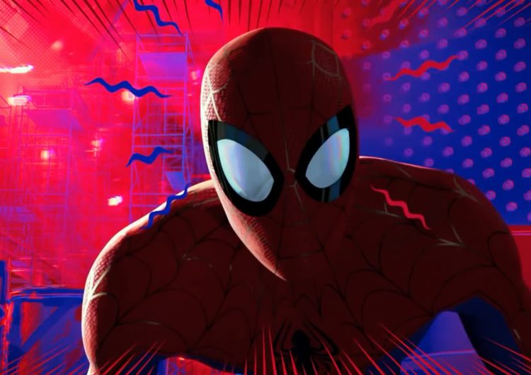 'Spider-Man: Into the Spider-Verse' bags Golden Globe for Best Animated Film