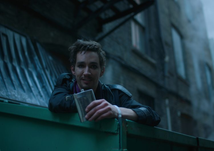 """""""The Umbrella Academy"""" trailer shows a team of superheroes with huge daddy issues"""