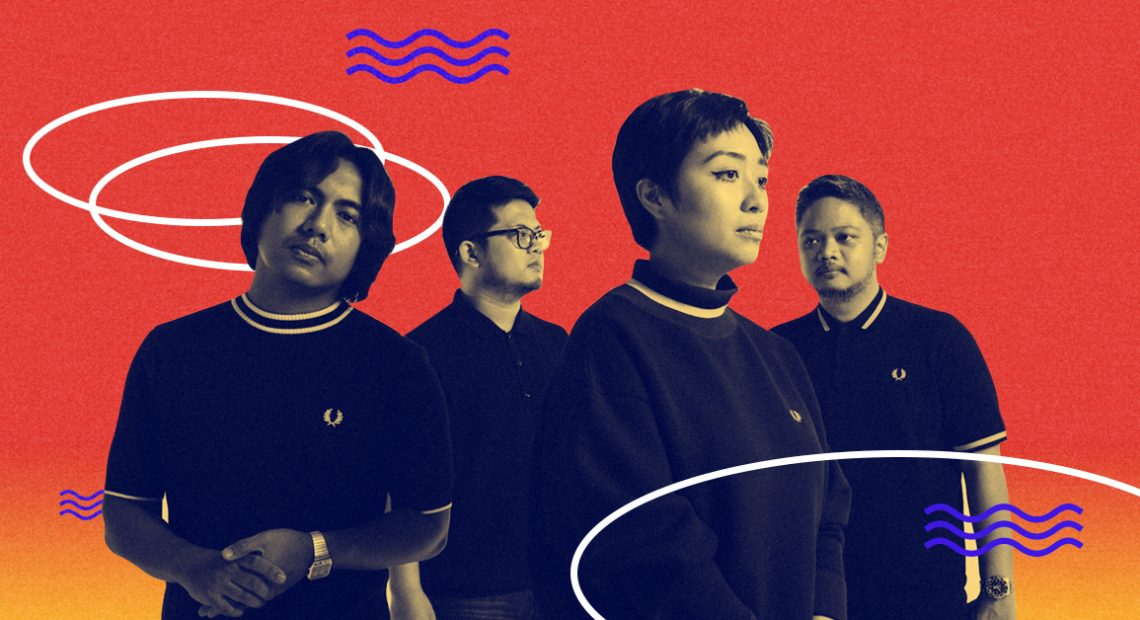 "Up Dharma Down's ""Anino,"" ""Stolen,"" and ""Crying Season"" are here to break your heart"