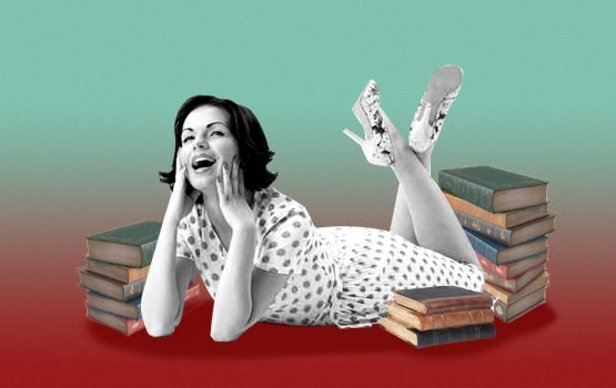 Two million books are up for grabs at Big Bad Wolf Book Sale 2019