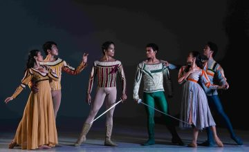 5 reasons to watch Ballet Philippines' 'Romeo and Juliet'