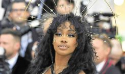 Did we hear it right? SZA might release something new…