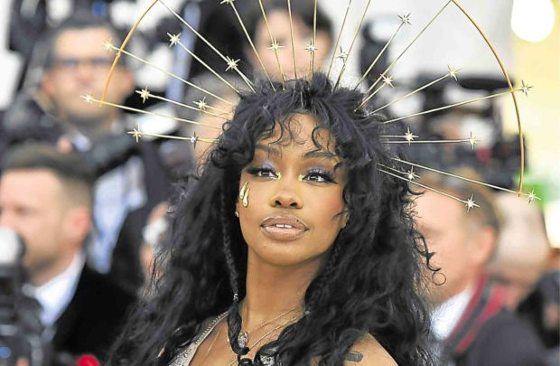 Did we hear it right? SZA might release something new soon