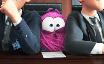 """Pixar's """"Purl"""" shows us how to thrive in a male-dominated workplace"""