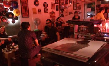 Score affordable and rare vinyl records at these record stores in Manila