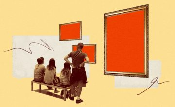 Art appreciation 101: How to view art beyond the 'gram