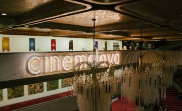 You can buy a discounted Cinemalaya all-access pass from Feb. 1 to 3