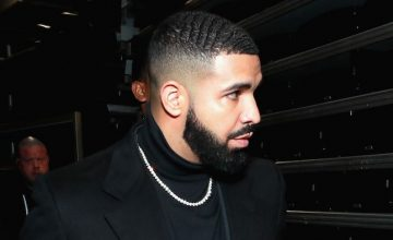 Drake calls out the Grammys in Grammy acceptance speech