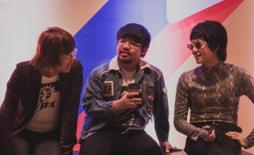 We ask these musicians about their favorite Filipino love songs and more