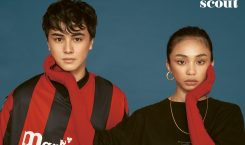 You can count on the fearless love of MayWard