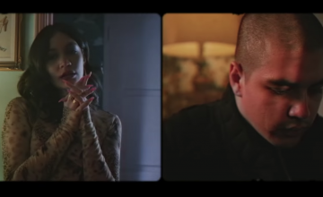 """""""Call Me"""" MV is Jess Connelly's split-second infatuation with a stranger"""