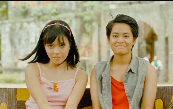 """Catch Samantha Lee's """"Billie and Emma"""" nationwide this March"""