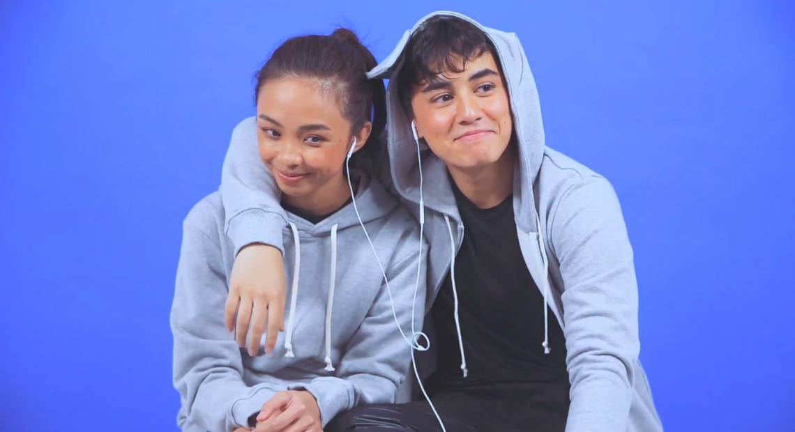 "WATCH: ""There's no such thing as toxic love,"" MayWard defines modern love"