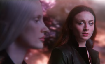 LOOK: the Dark Phoenix trailer shows a mysterious new villain