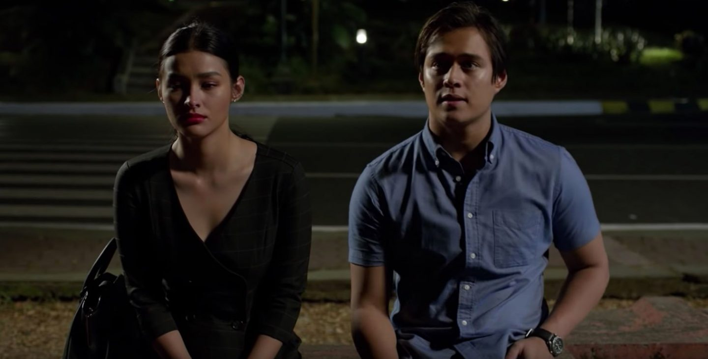 Liza Soberano And The Curse Of Adulthood In Alonetogether