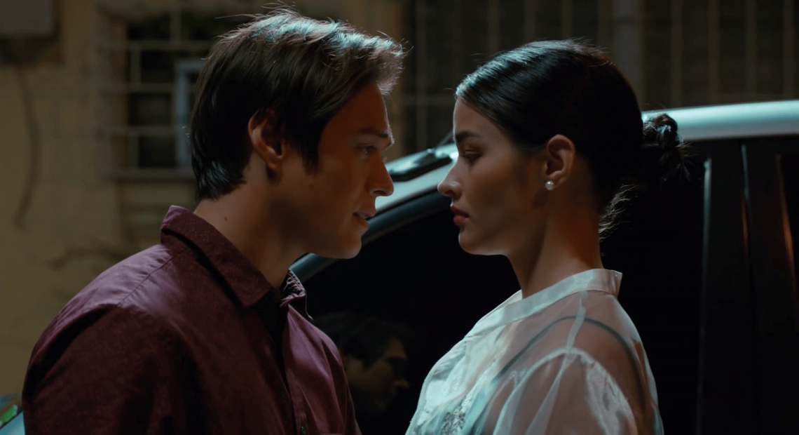 """Liza Soberano and the curse of adulthood in """"Alone/Together"""""""