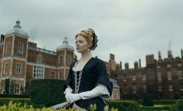 "5 reasons to watch Yorgos Lanthimos' ""The Favourite"" in cinemas"