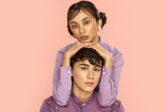 We start the year with love and MayWard