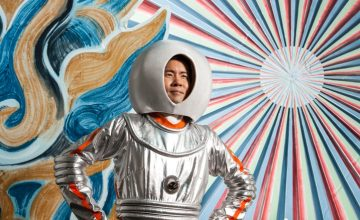 Singaporean artist Ming Wong holds free lecture-performance about race and identity