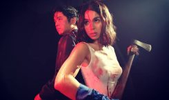Julia Barretto and Joshua Garcia are badass zombie killers in…
