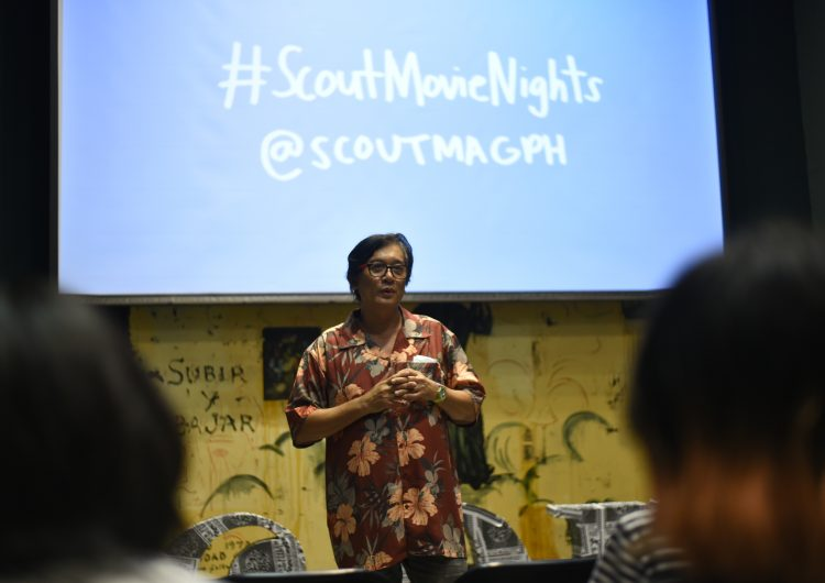 Nick Deocampo tells us why it's difficult to preserve Filipino films