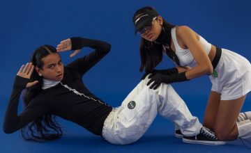 The all-woman team of Reconstruct Collective redefines sportswear