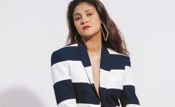 Kiana Valenciano is definitely vivid in 'See Me' album