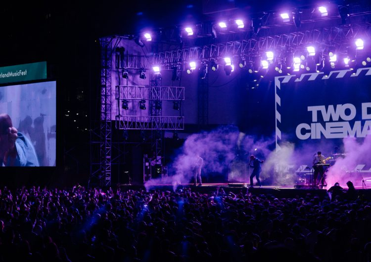 The SCOUT team's most favorite moments at Wanderland