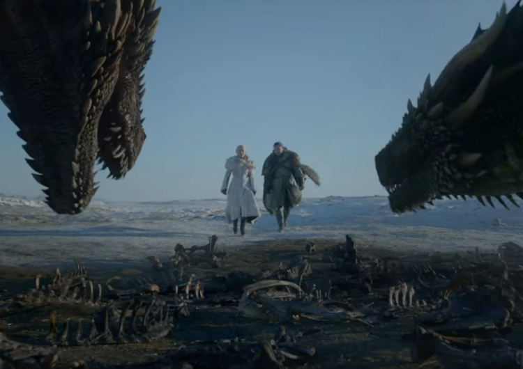 3 Game of Thrones S8 theories we're scared might be true