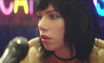 This RPG game is about a heist for unreleased Carly Rae Jepsen songs