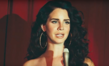 Lana Del Rey shares haikus from her upcoming poetry book