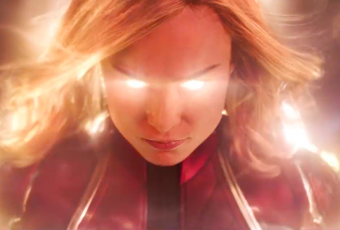 """What """"Captain Marvel"""" teaches us about female rage"""