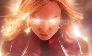 "What ""Captain Marvel"" teaches us about female rage"