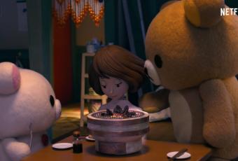 Lana Condor struggles with adulting in 'Rilakkuma and Kaoru'