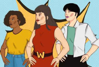 These women-focused organizations could use your support