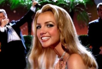A Britney-inspired musical is in the works