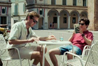 A 'Call Me By Your Name' sequel is officially happening and we are ready to cry again