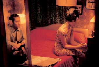 Wong Kar-Wai's new film is related to 'In the Mood for Love'