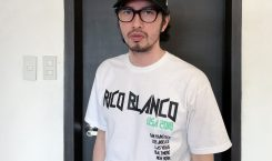Rico Blanco's advice to music acts: Don't ditch small gigs…