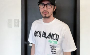 Rico Blanco's advice to music acts: Don't ditch small gigs for bigger ones
