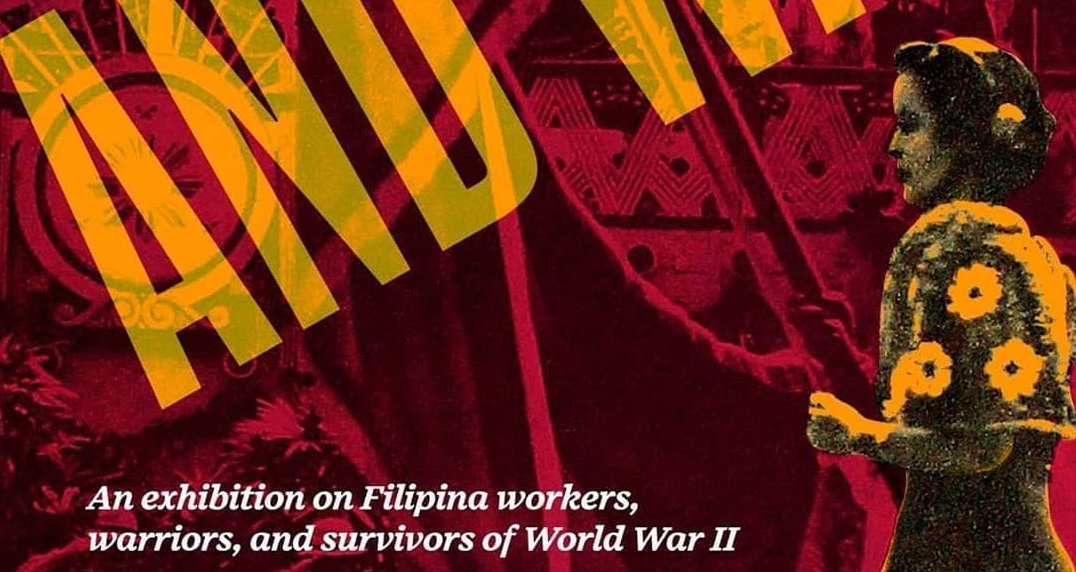 This free exhibit explores the role of women in war