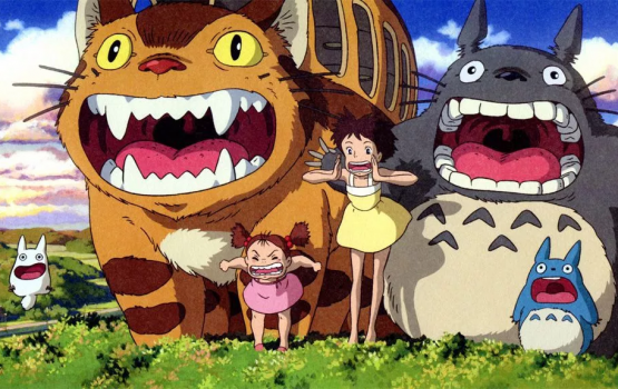 Studio Ghibli wants you to work with them on a new film