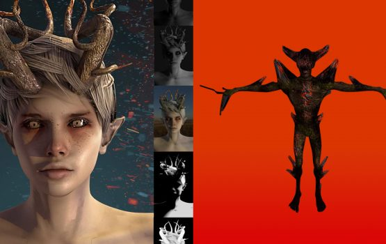 "'Balete City RPG' wants to show Philippine Mythology beyond ""aswangs"""