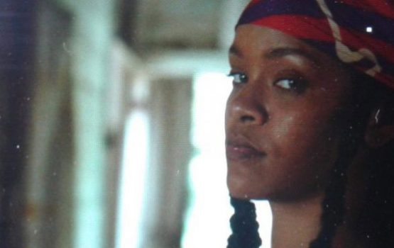 Rihanna and Childish Gambino's film is premiering this weekend