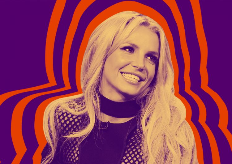 #FreeBritney: Is Britney Spears being held captive in a mental institution?